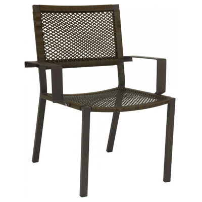 Cadeira com braço Orilla