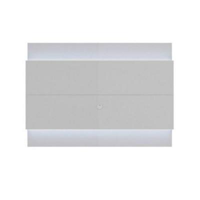 Painel Lincoln 1.9 Off White Fosco/Cinamomo