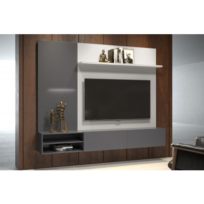 Home Theater Brio Suspenso
