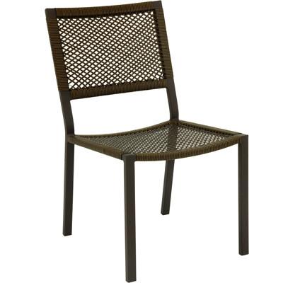 Cadeira sem braço Orilla