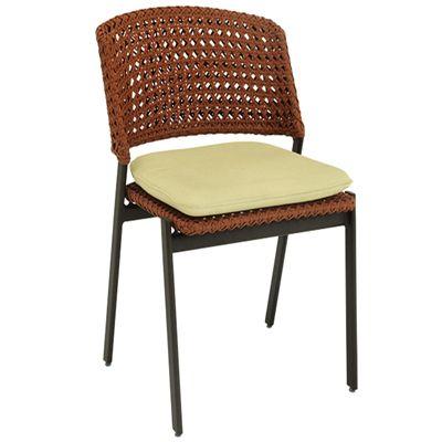 Cadeira sem Braço Stella