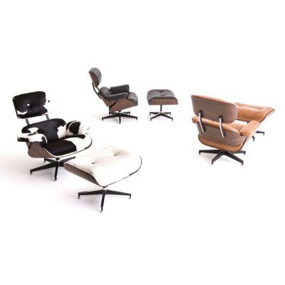 Poltrona Charles Eames 19