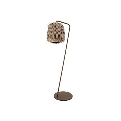 Luminária de Piso Jacutinga