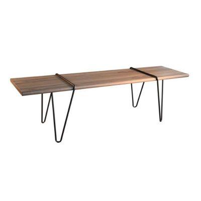 Aparador Sofá Table Xamã