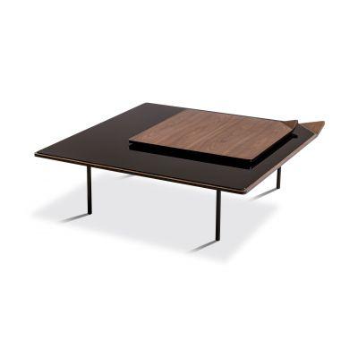 Mesa de Centro Quadrada Tangram