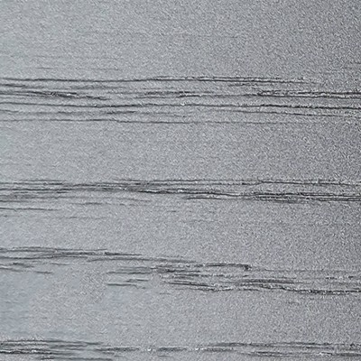 Carvalho Metalizado Grafite (CR.MT12.SB)