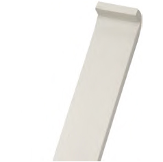 AL-9 Branco Fosco